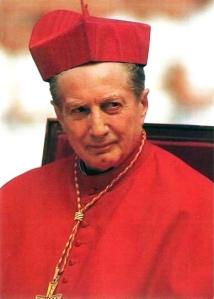 Cardinal Martini