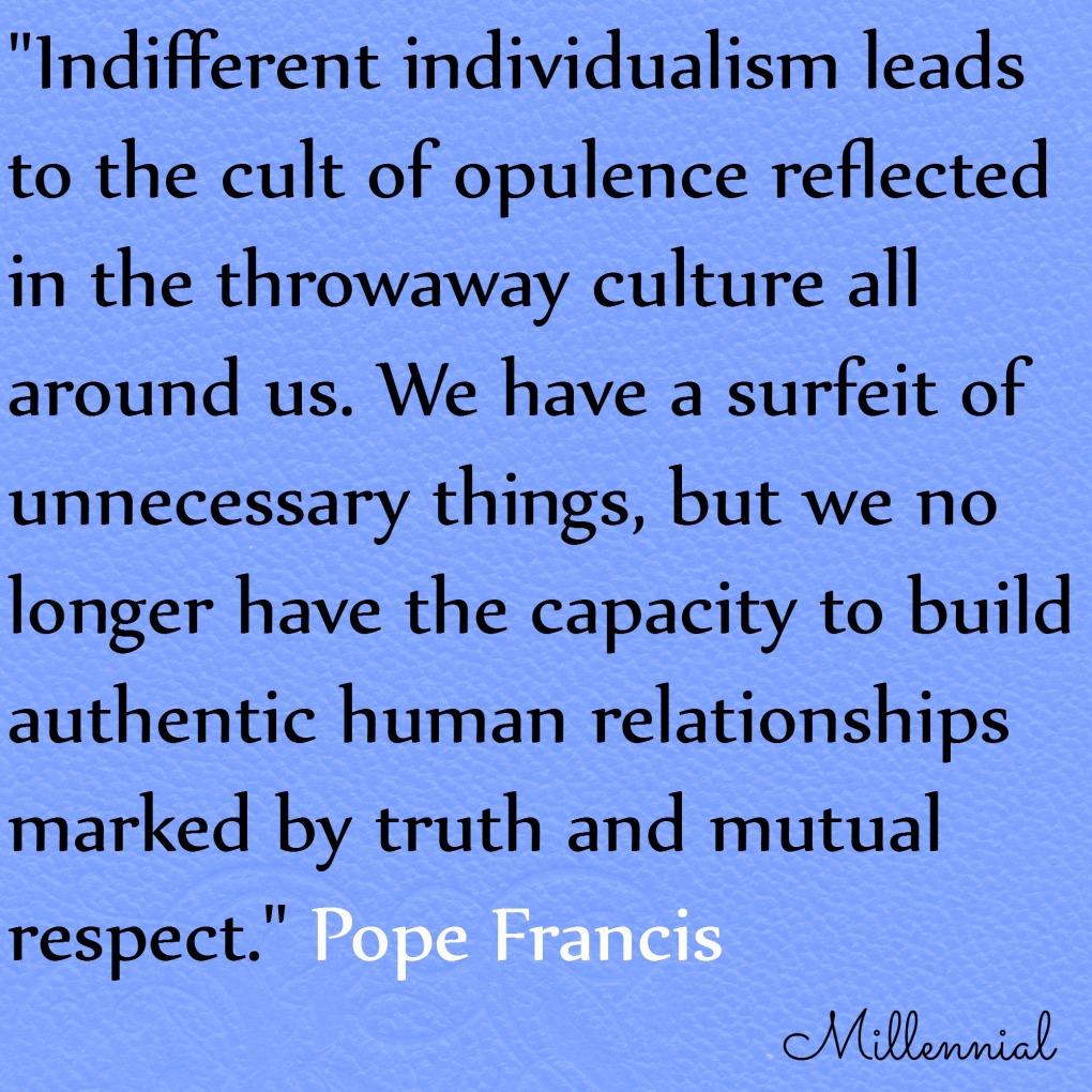 indifferent