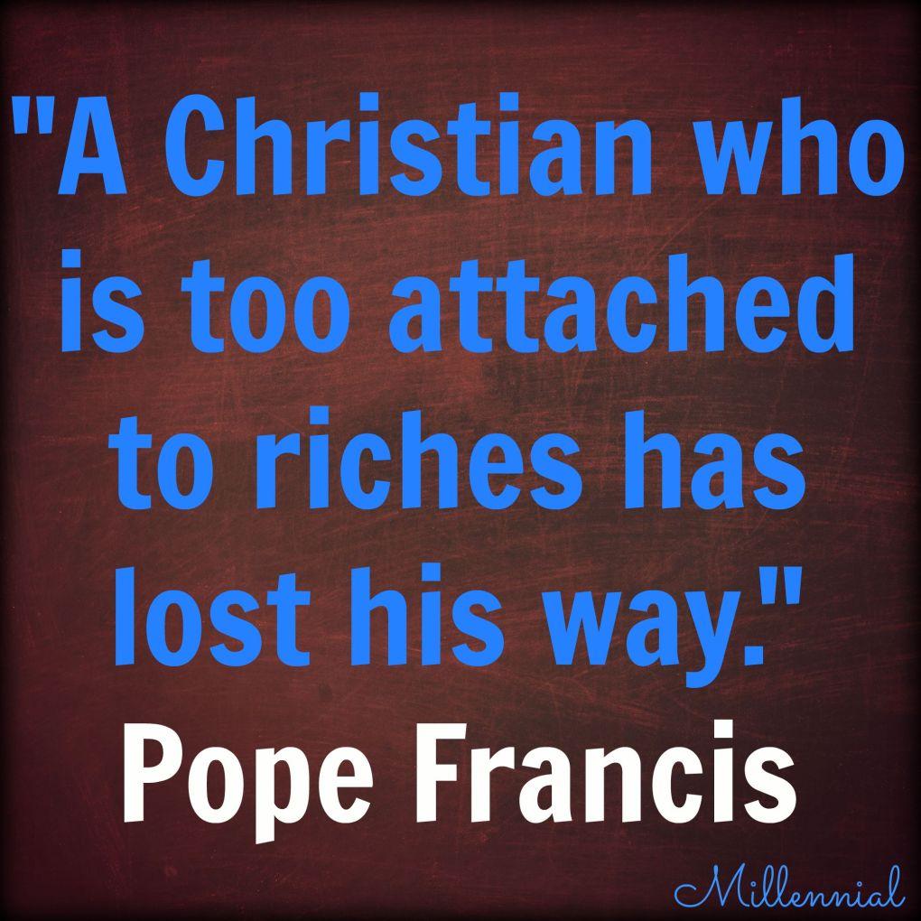 riches