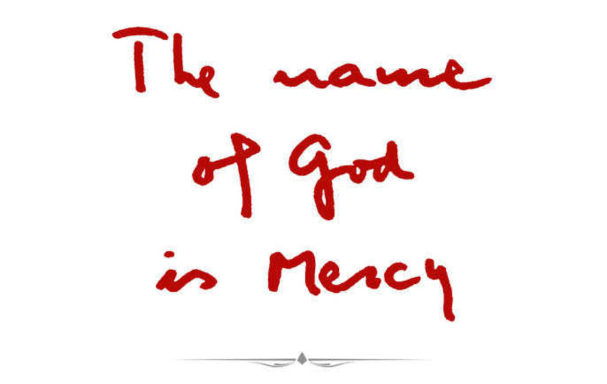 On The Name Of God Is Mercy Millennial