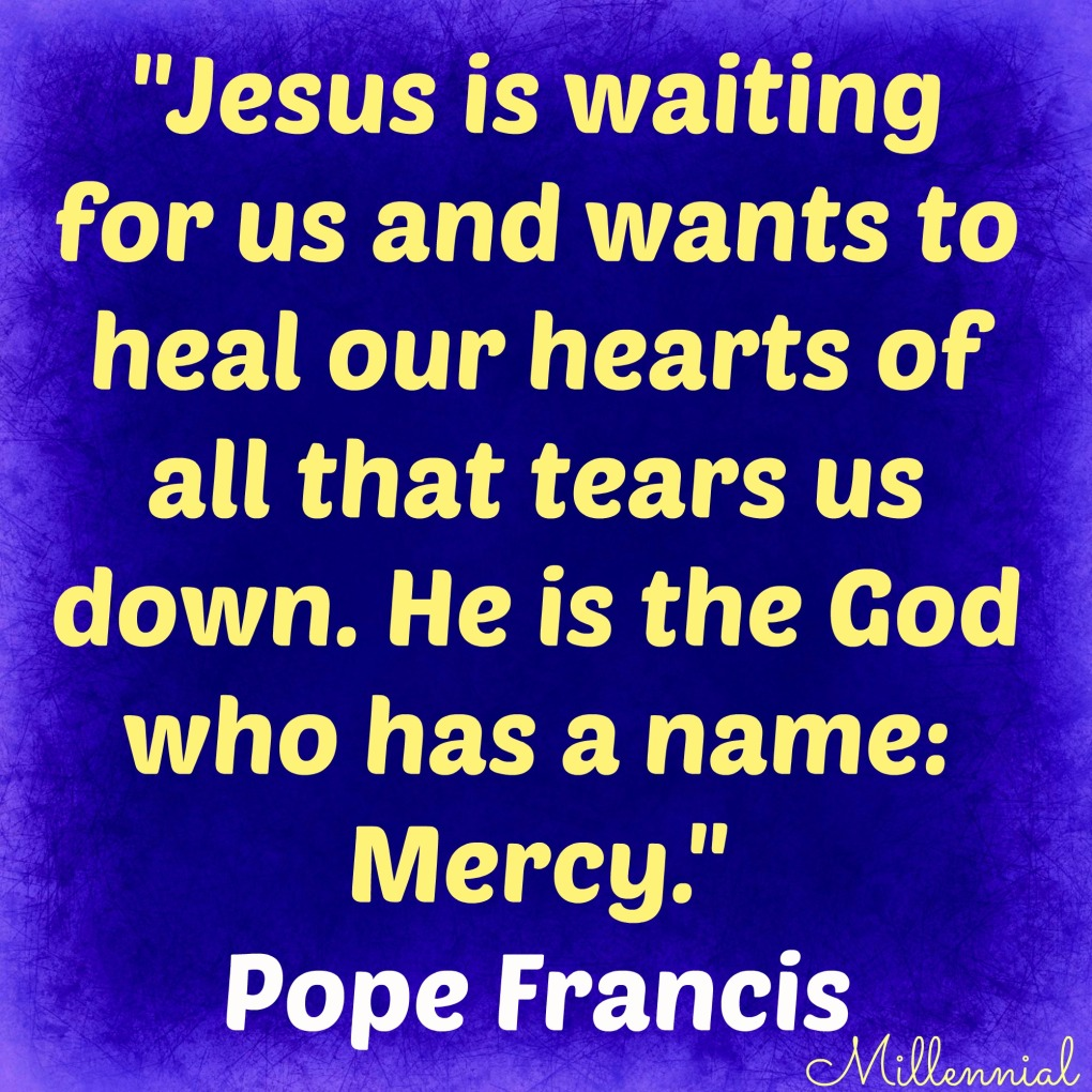 Mercyjesus