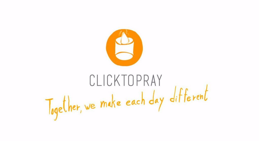 Click-to-Pray-App